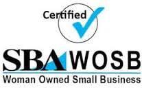 SBA+WOSB+Certified