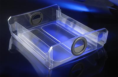 SLA Clear Tray